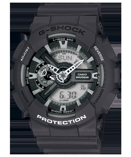 นาฬิกา คาสิโอ Casio G-Shock Standard Analog-Digital รุ่น GA-110C-1A