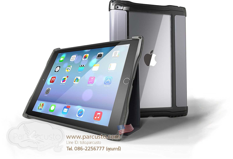 เคสกันกระแทก Apple iPad Pro 12.9 [Rugged Folio] จาก ÜZBL [Pre-order USA]