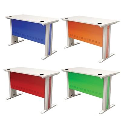 โต๊ะทำงานโล่ง CDK-1200