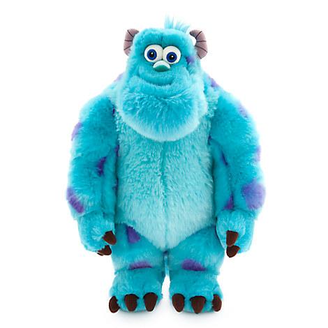 ตุ๊กตาผ้า Sulley Plush - Monsters, Inc. - Medium - 15''