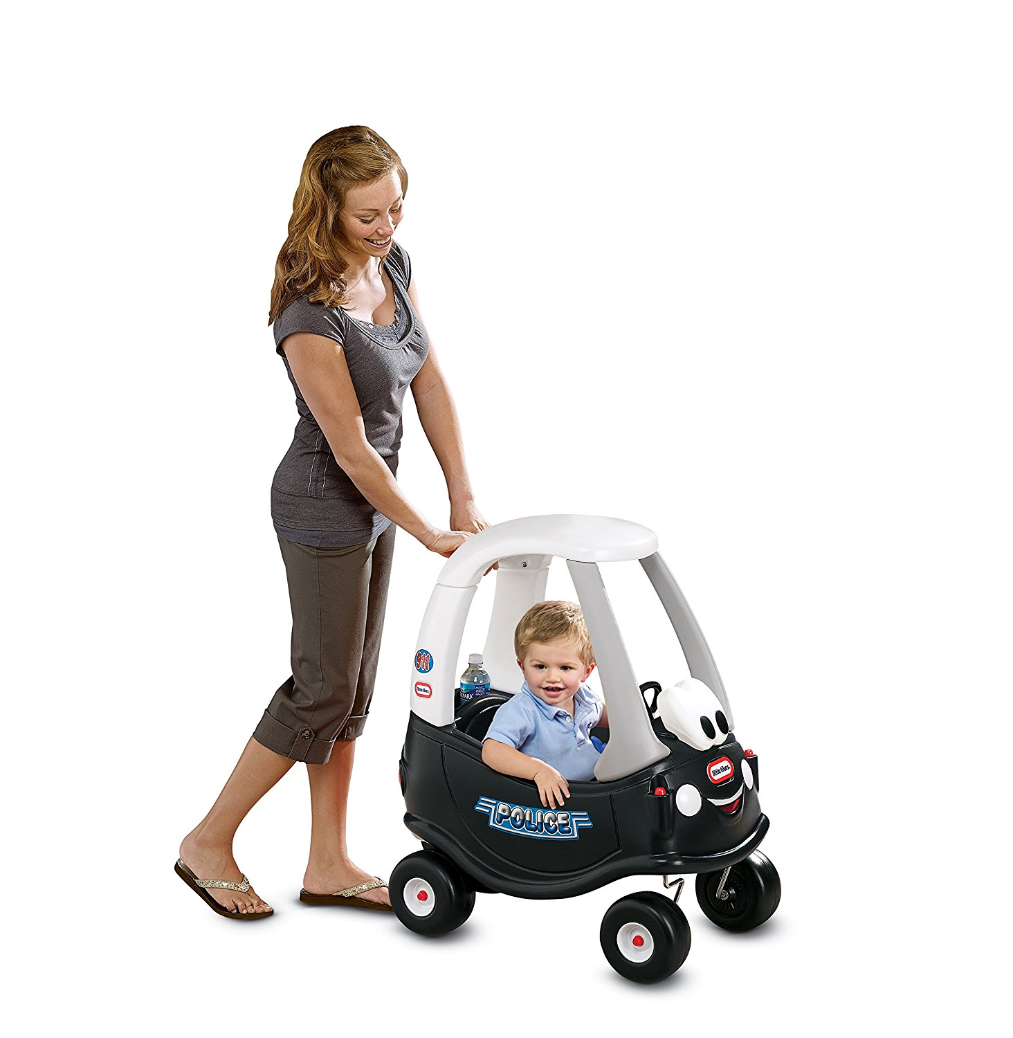 รถขาไถ Little Tikes Cozy Coupe Tikes Patrol, Ride-On