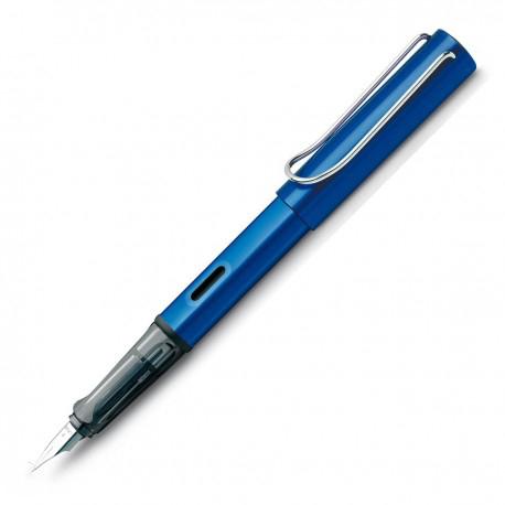 Lamy Al-Star Ocean Blue Fountain Pen