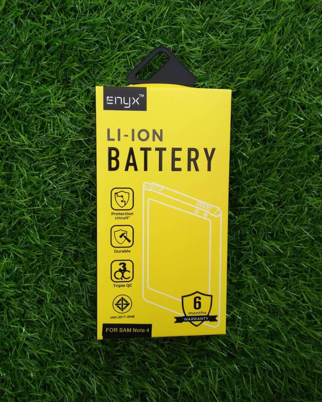 แบตเตอรี่ Samsung (Enyx)