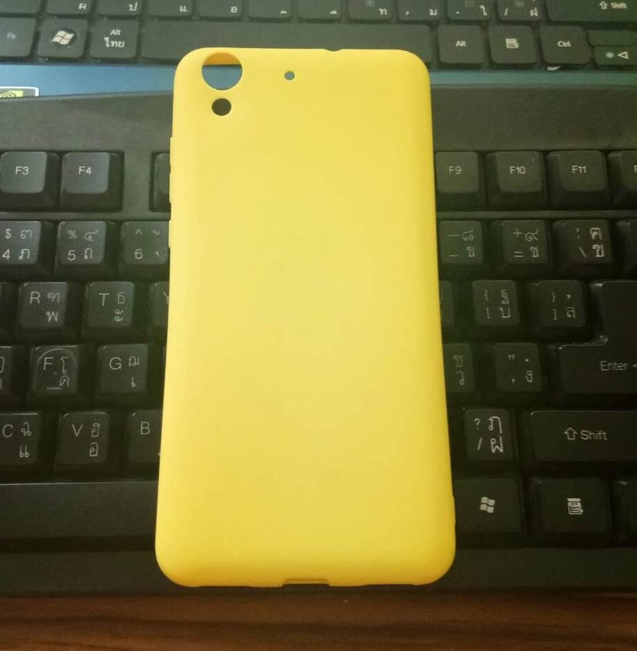 TPU Candy Huawei Y6II(Y62)