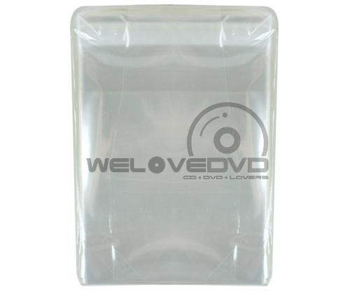 OPP Plastic Bags for CD 12.5 แบบหนา เกรด A (100 PCS)