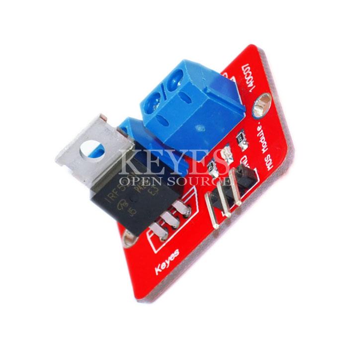 arduino module MOS FET Tube drive module
