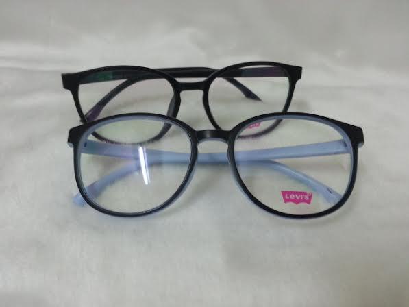 Vintage 9026 โปรโมชั่น กรอบแว่นตาพร้อมเลนส์ HOYA ราคา 790 บาท