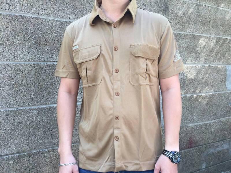 New.เสื้อ Shirt 5.11 ยุทธวิธี สีดำ สีทราย สีเขียว สินค้ามาจำนวนจำกัดครับ ราคาพิเศษ