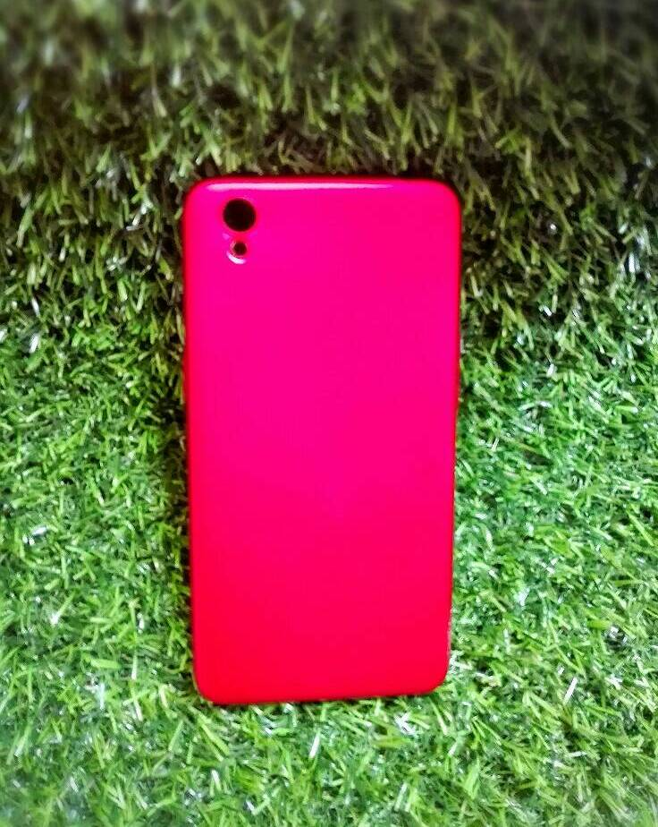 TPU Red Oppo A37