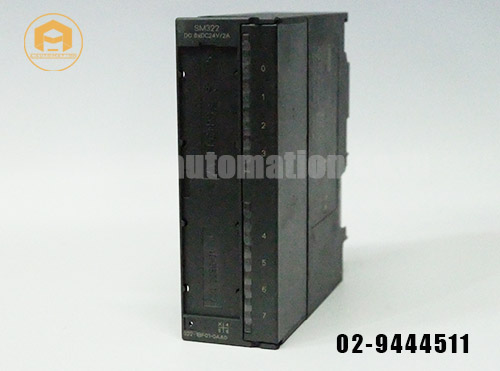 ขาย PLC SIEMENS 6ES7 322-1BF01-0AA0