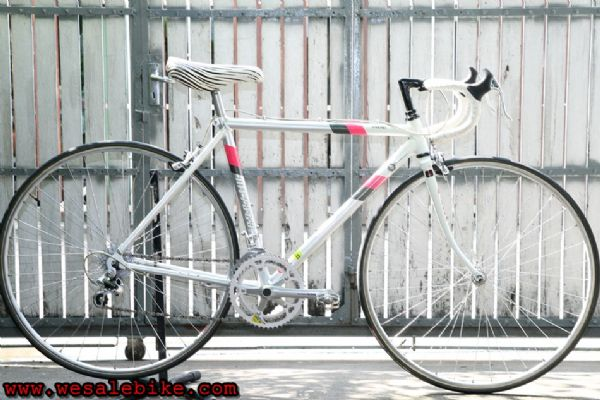 หมอบสับถัง Miyata MTR2000 เฟรมอลูมิเนียม Shimano105 ไซส์ S