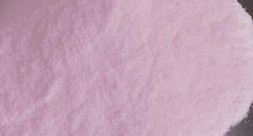 ผงไอศครีมผัด แบบผสมน้ำ (สตรอเบอร์รี่)