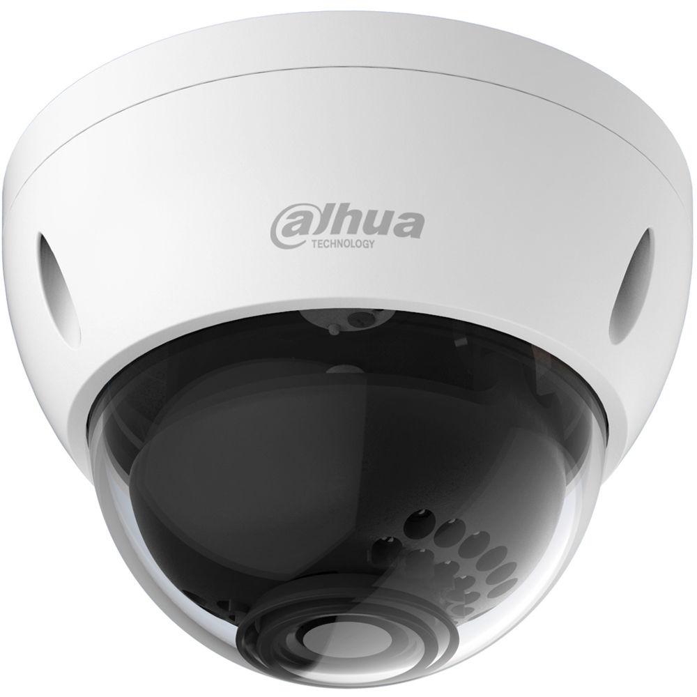กล้อง 1.4MP 720p HD-CVI Vandal-proof IR HDCVI Mini Dome ยี่ห้อ Dahua รุ่น HAC-HDBW2120E