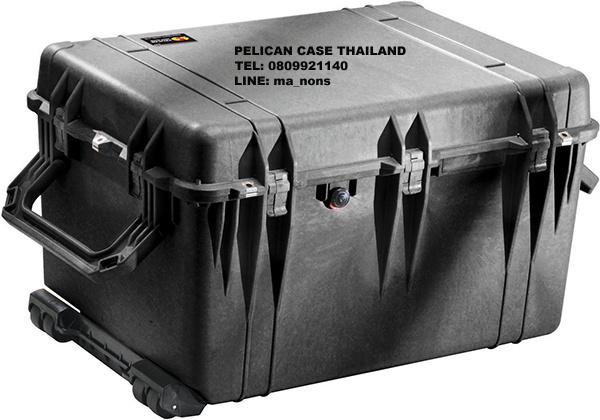 PELICAN™ 1660 CASE WITH FOAM
