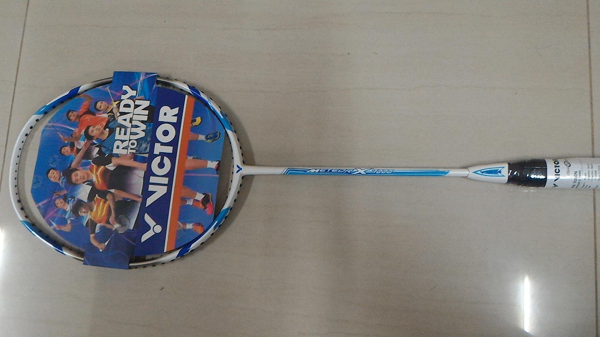 Meteor X7000
