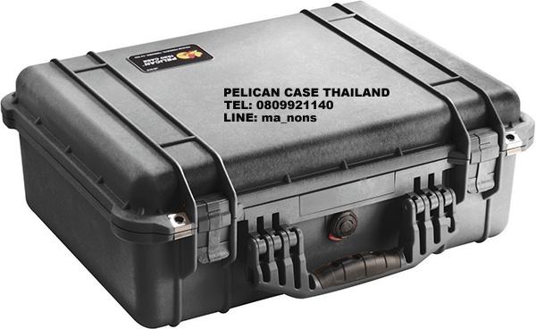 PELICAN™ 1520 CASE WITH FOAM