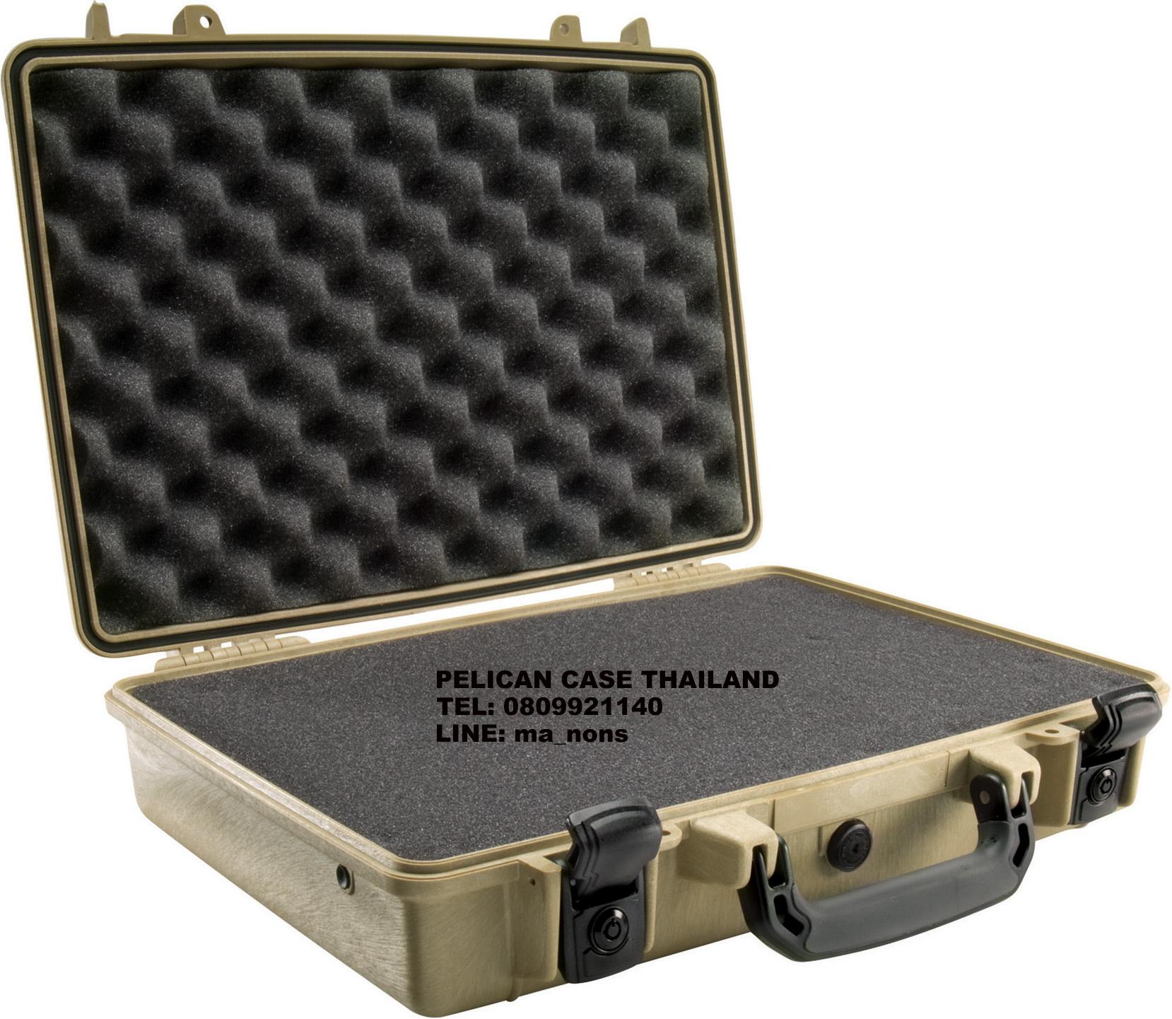PELICAN™ 1470 CASE WITH FOAM