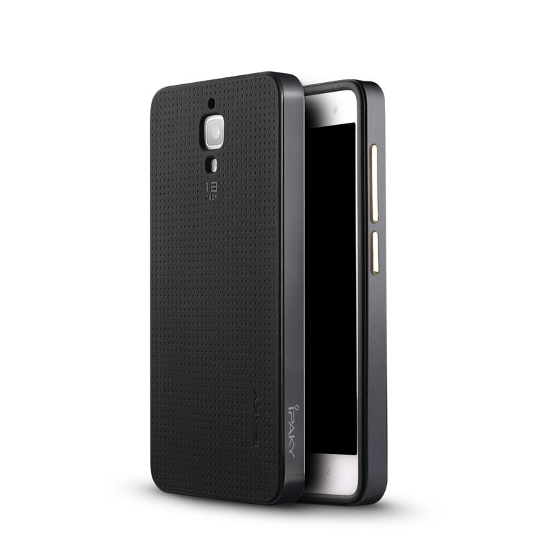 IPAKY Case Xiaomi Mi 4 (Black)