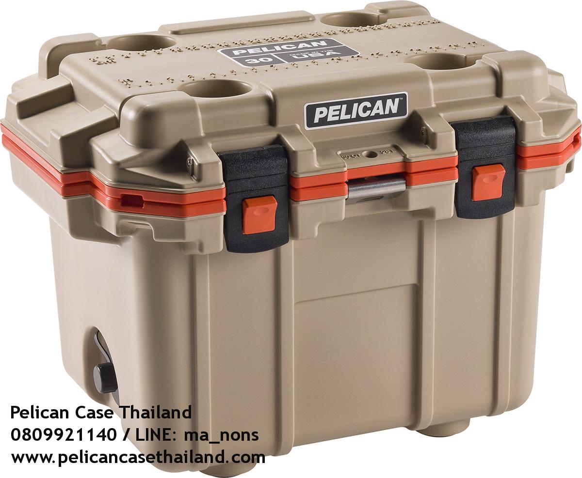 PELICAN™ 30QT ELITE COOLER