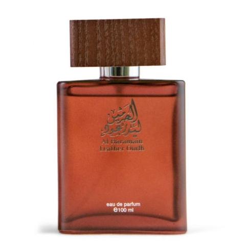 น้ำหอมโคลน Tom Ford Tuscan Leather by Al Haramain Leather Oud