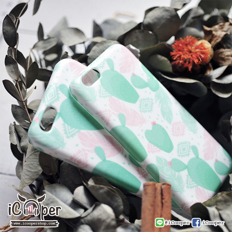 MAOXIN In Case - Cactus Big (iPhone6/6s)