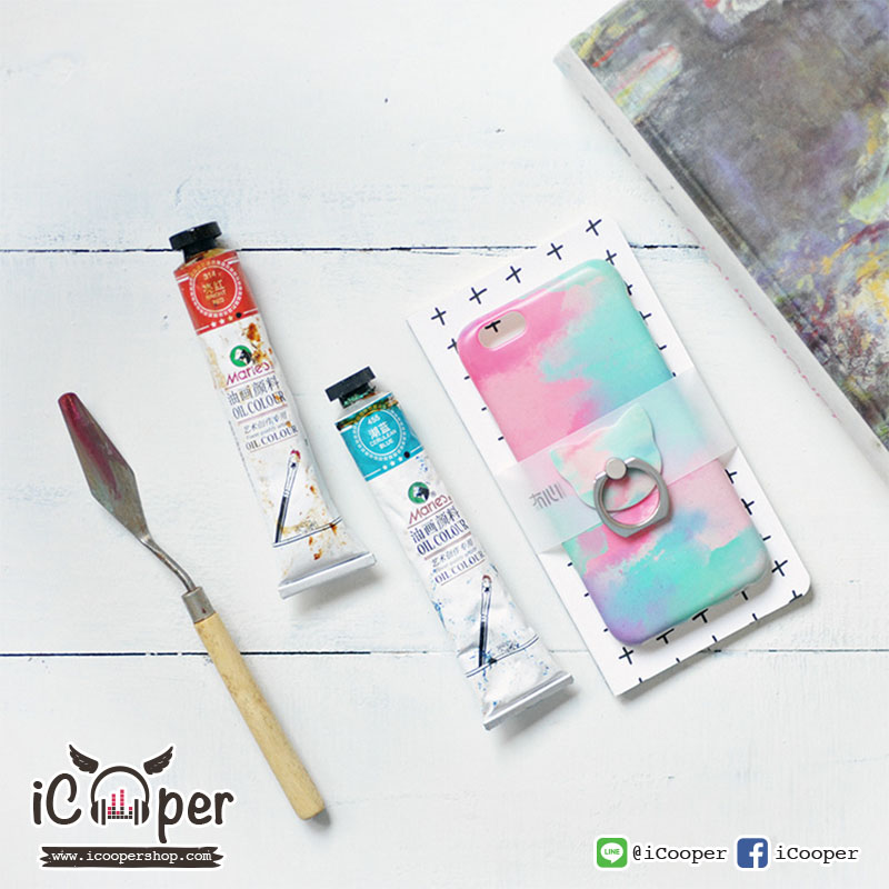 MAOXIN In Case - Dye (iPhone6/6s)