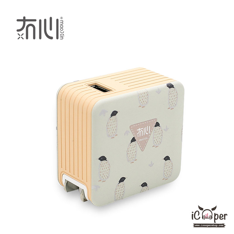 MAOXIN Charger S3 - Penguin