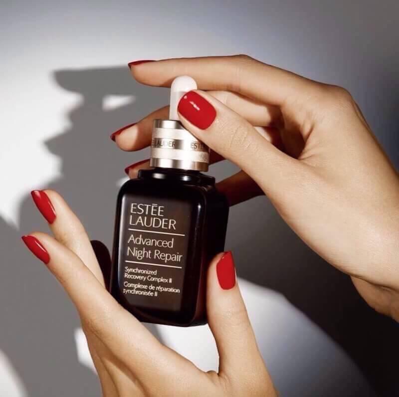 #Estee Lauder Advanced Night Repair Synchronized Recovery Complex II ขนาดปกติ 50 ml