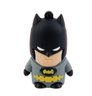 แฟลชไดร์ฟแบทแมน(batman) ความจุ 16 GB.
