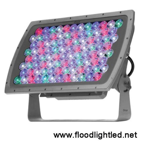 โคมไฟสปอร์ตไลท์ LED EVE ONYX