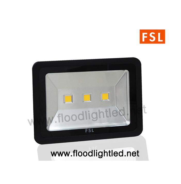 LED Floodlight 150w FSL แสงเดย์ไลท์ (แสงสีขาว)