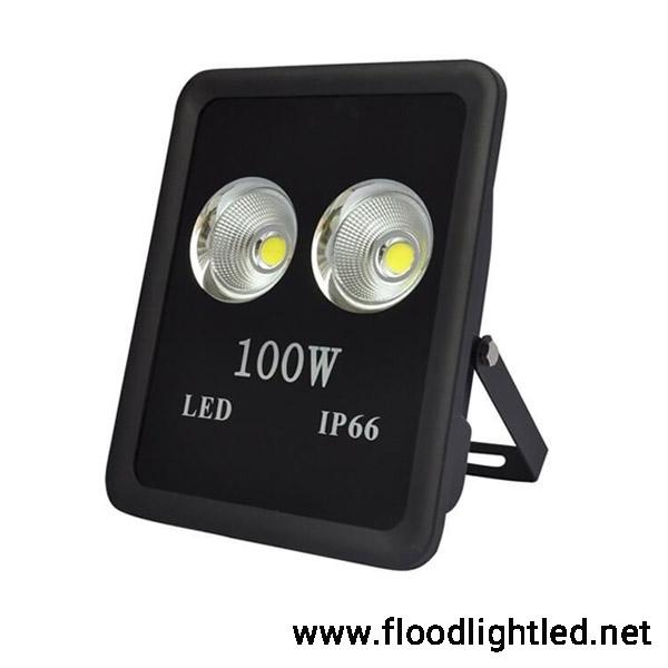 สปอร์ตไลท์ LED Floodlight 100w