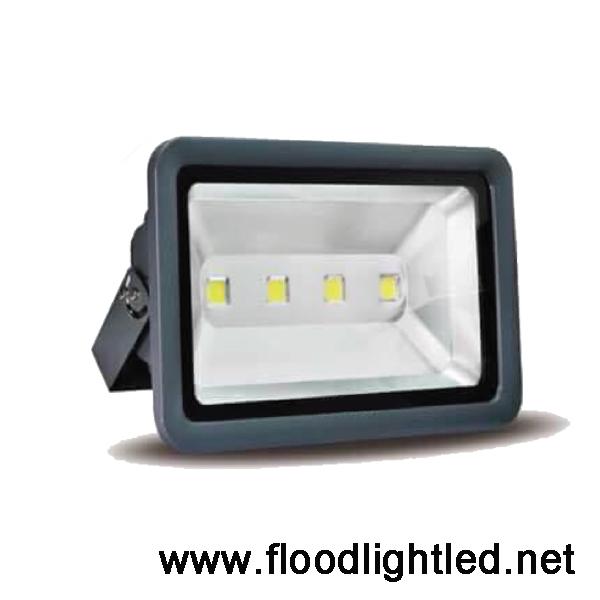 โคมไฟสปอร์ตไลท์ LED 200w ML Lighting แสงคูลไวท์