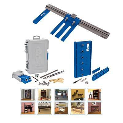 KREG SHELF PIN JIG® 2 Pack