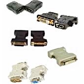 Adapter HDMI / DVI-D