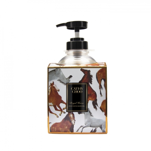 Royal Horse Intensive Bath Oil 1000ml Cathy Choo