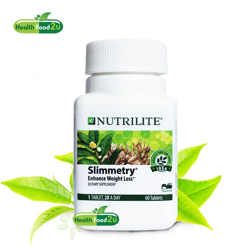 Nutrilite Slimmetry Dietary Supplement