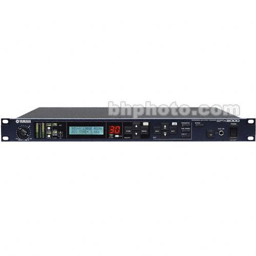 SPX2000