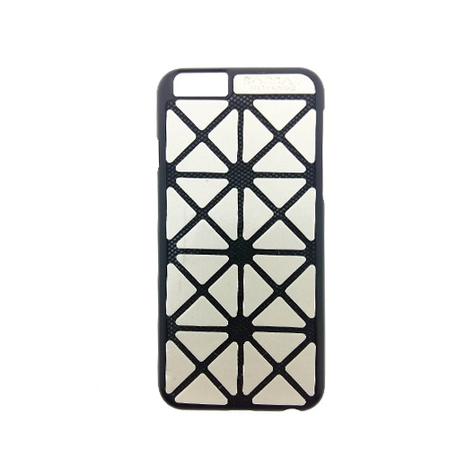 Case iPhone 6+/6s+ ฝาหลัง BAOBAO แท้ สีขาว+ดำ