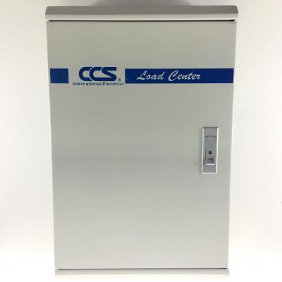 ตู้โหลด CCS 18 ช่อง