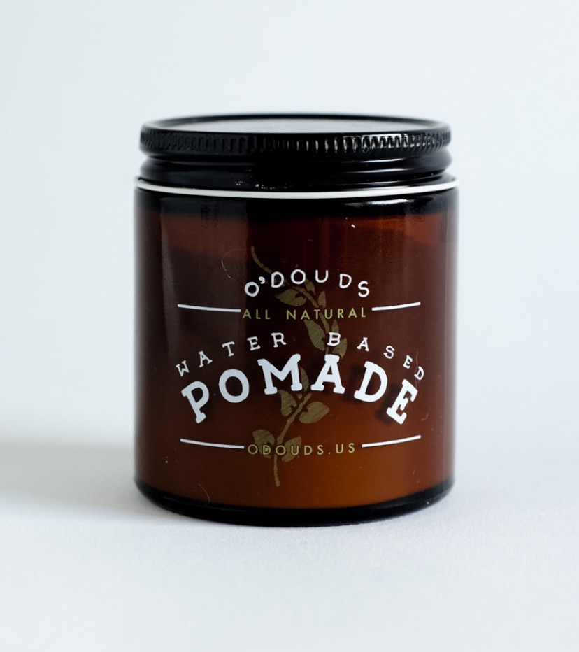 O'Douds All Natural Water-based Pomade