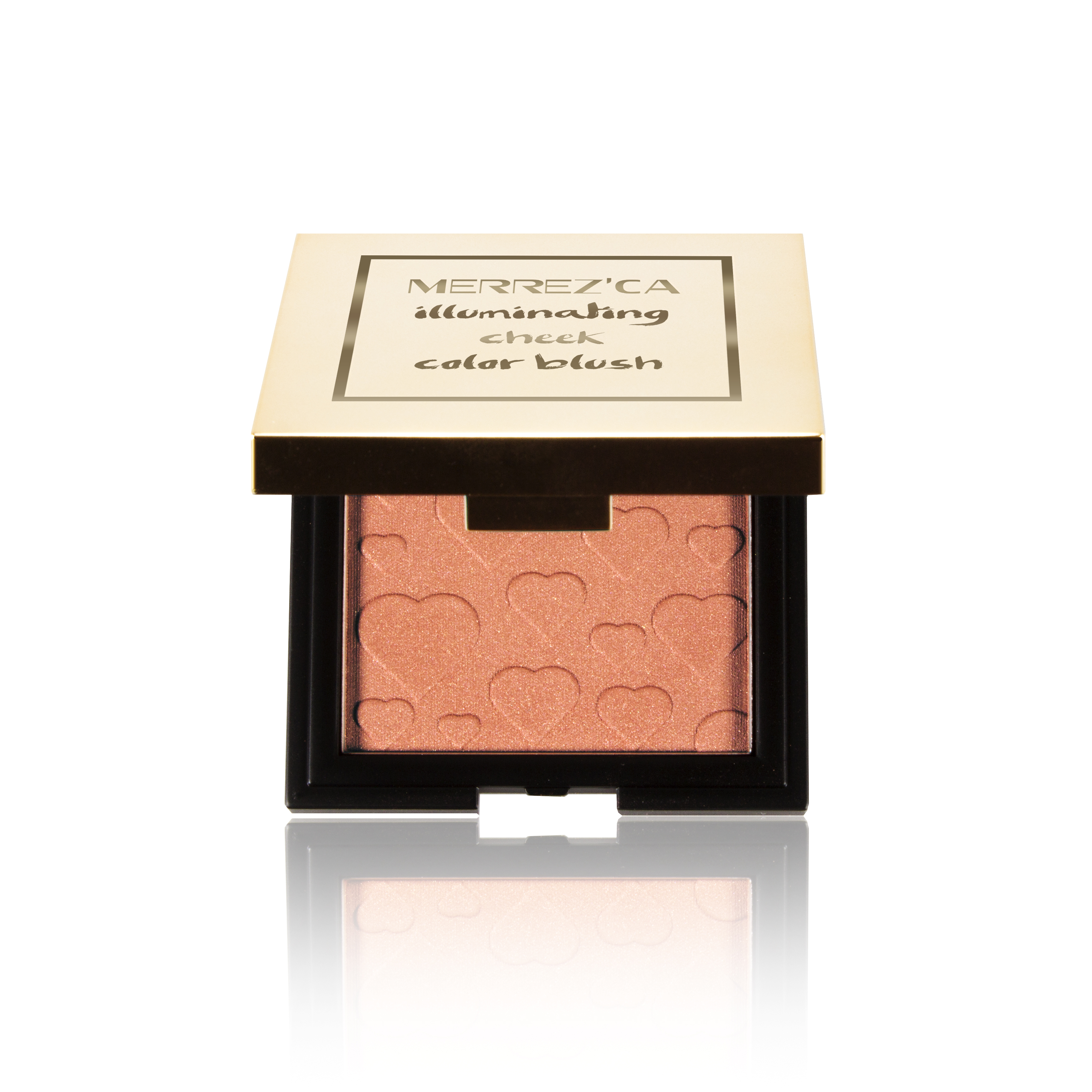 Merrez'Ca Cheek Color Blush # BR2420