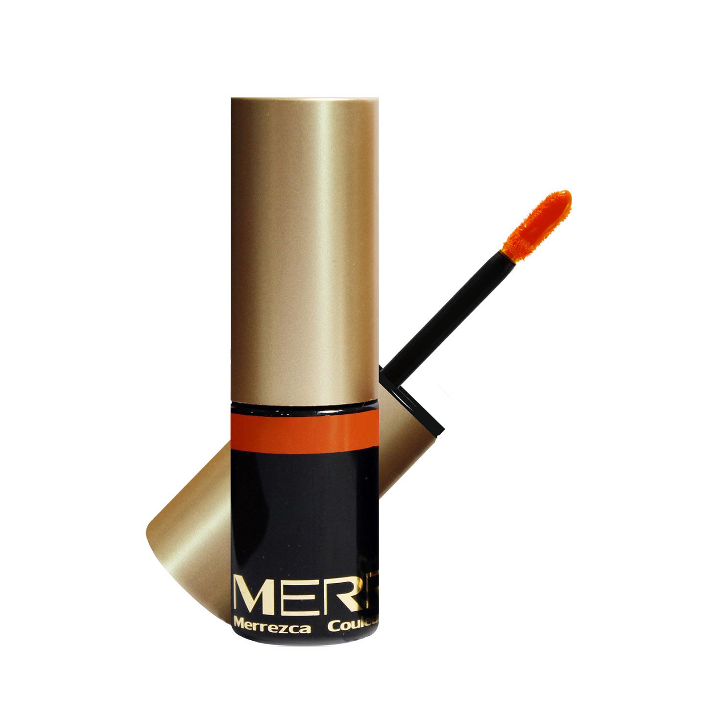 Merrez'ca Couleur de lonue dur'ee tints #Orange Love