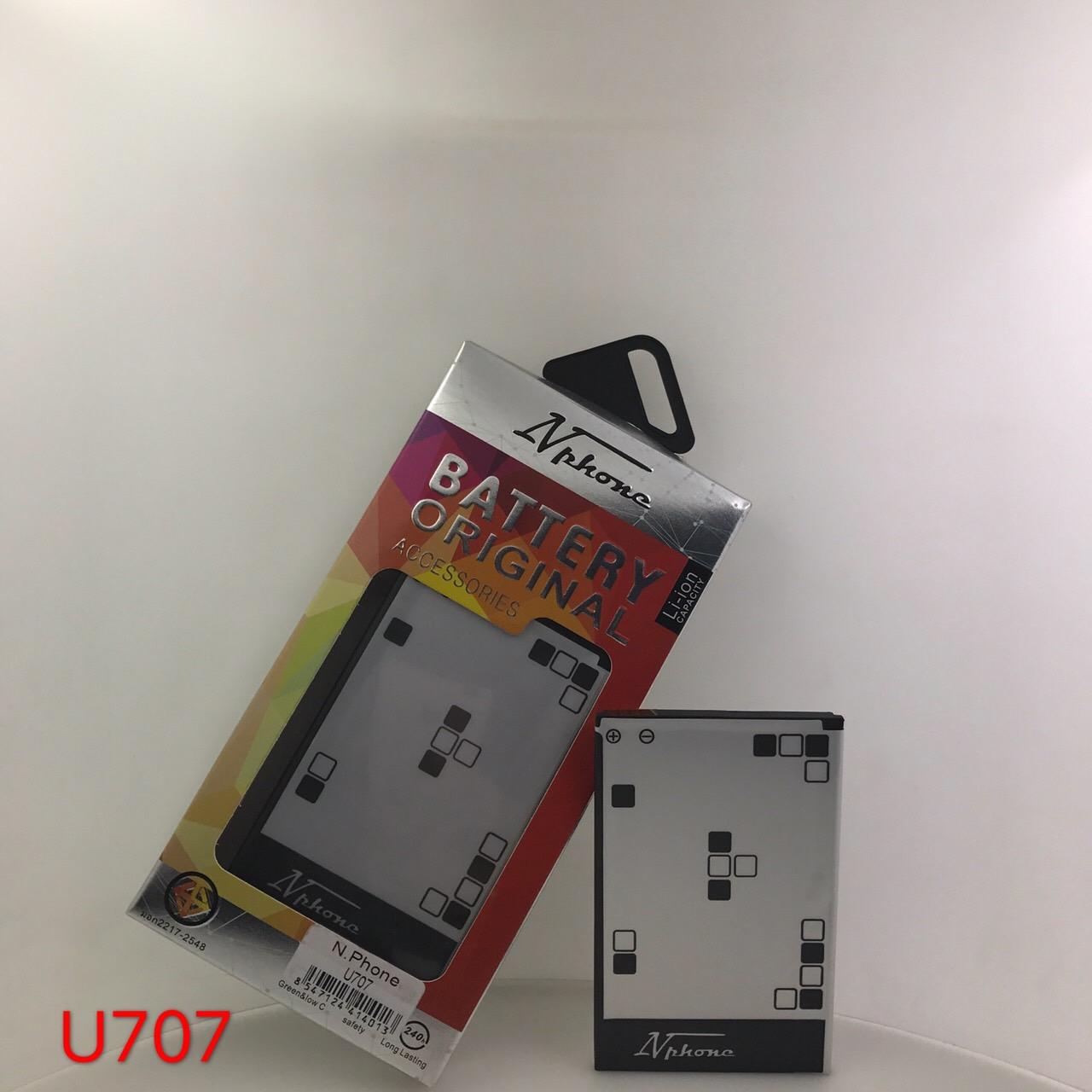 แบตเตอรี่ OPPO U707 // BLP-553