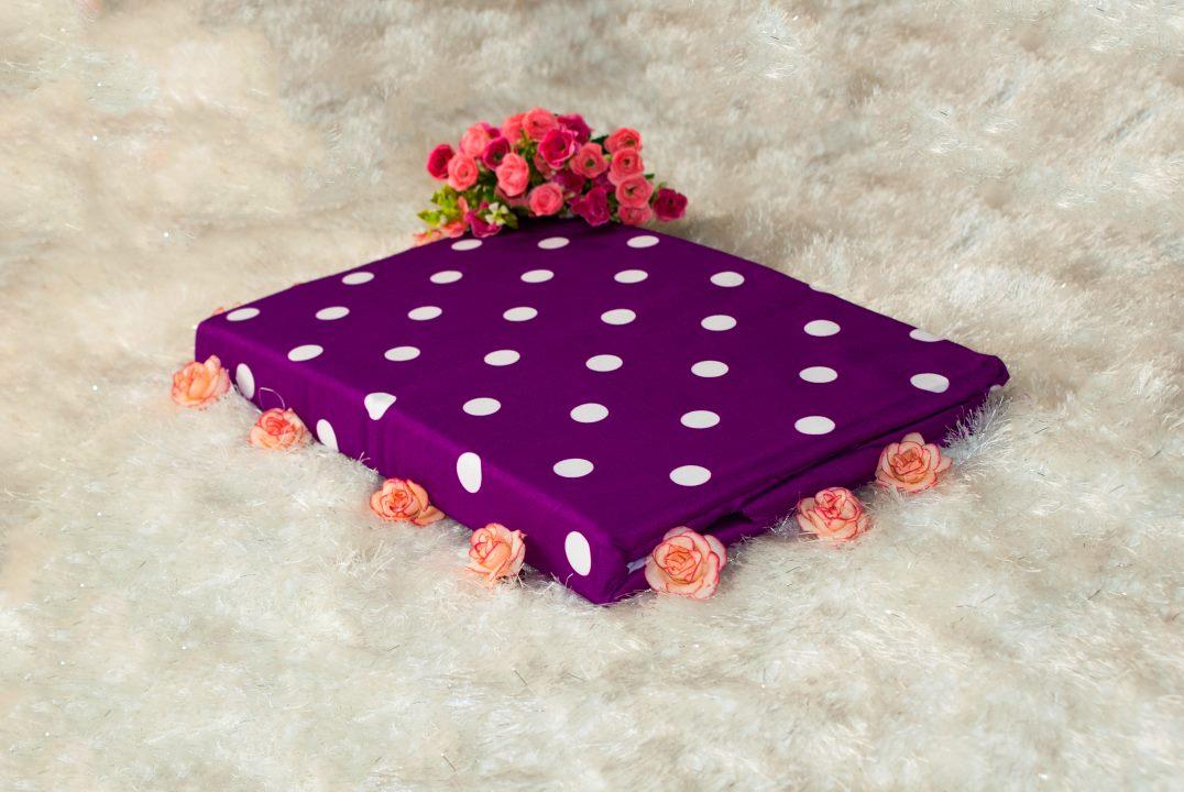 ชุดผ้าปู-ลายจุด-5