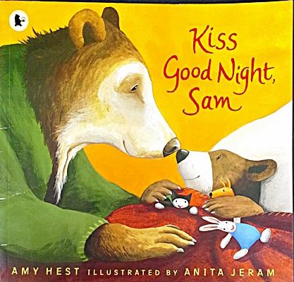 Kiss Goodnight, Sam