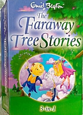 The Faraway Tree Stories