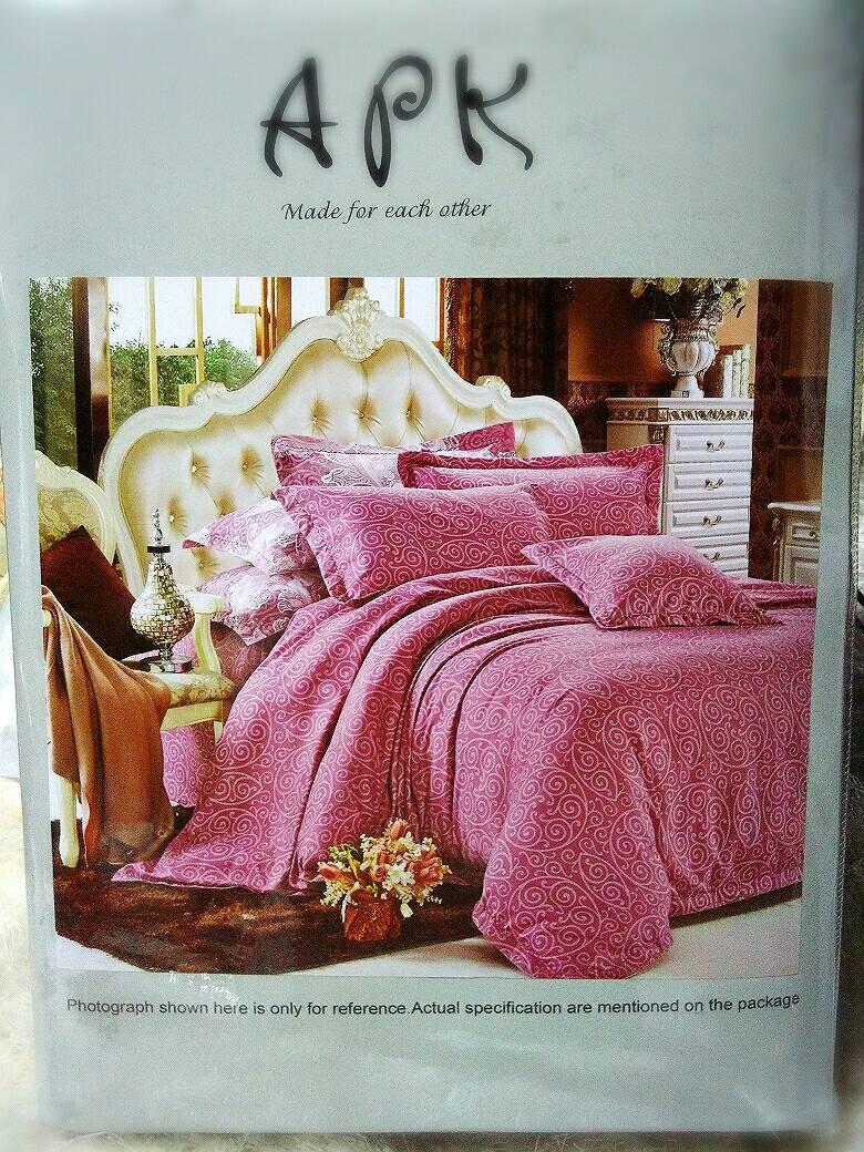 ชุดผ้าปูที่นอน-พรีเมี่ยมAA-