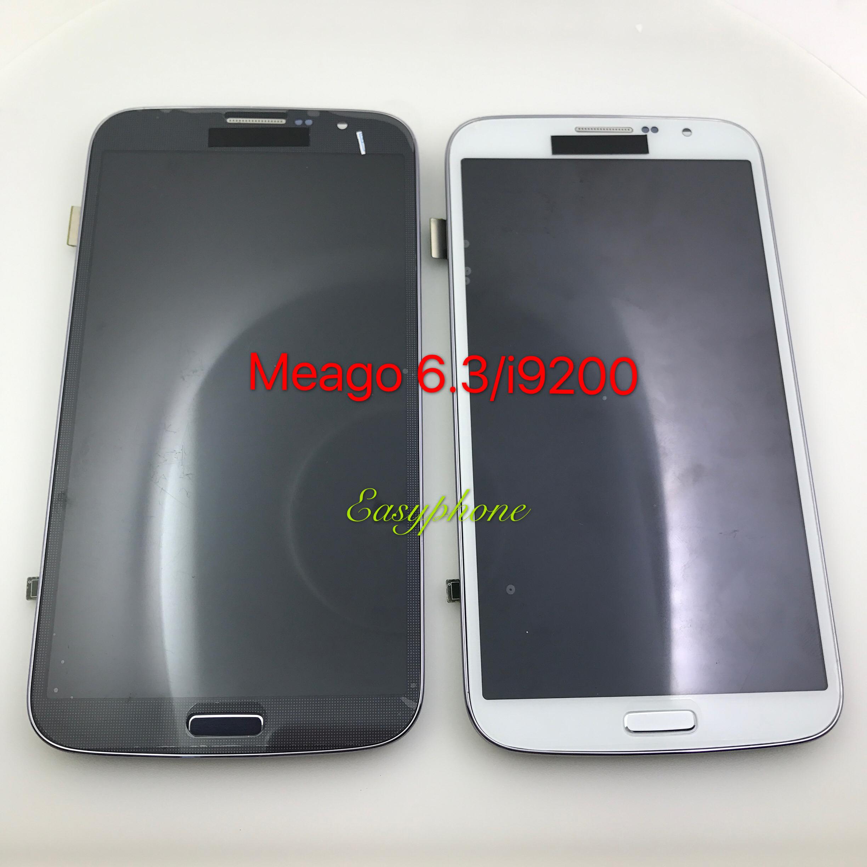 Samsung Meago 6.3 i9200 มีขอบ