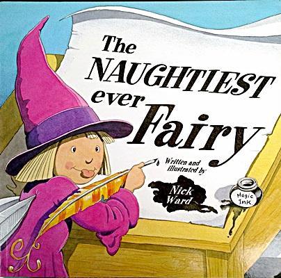 The Naughtiest Ever Fairy